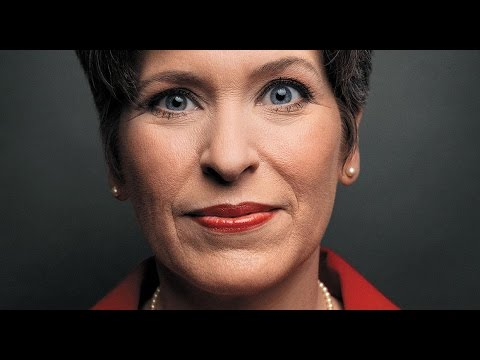 Joni Ernst Is Latest Republican Robot Trotted Out For SOTU 2015
