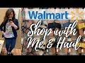 Walmart Shop With Me & Haul | Summer 2019 Decor, Clothes, Shoes & Accessories😍