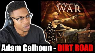 Watch Adam Calhoun Dirt Road feat Mr Brodnax video