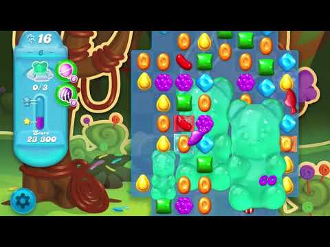 candy crush soda login