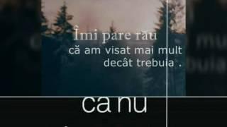 Nicoleta Nuca- Castele de nisip Nadir - Ma intreaba sufletul( like daca va place si comm v ...