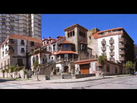 Houses and Buildings in Mar del Plata