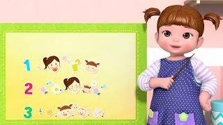 Сюрприз + Катание в парке - Консуни - сборник - Мультфильмы для  девочек - Kids Videos