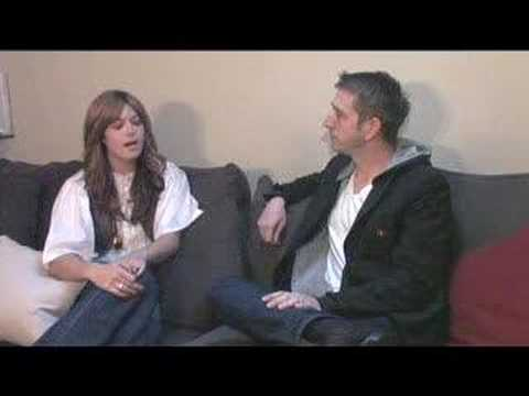 Mandy Moore - MP3.com Interview