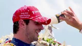Indianapolis 500 Winner: Alexander Rossi