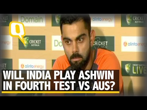 Virat Kohli Speaks Ahead of India's Fourth and Final Test Against Australia | The Quint