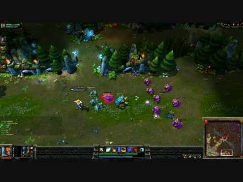League Of Legends - How To Arcane Shift