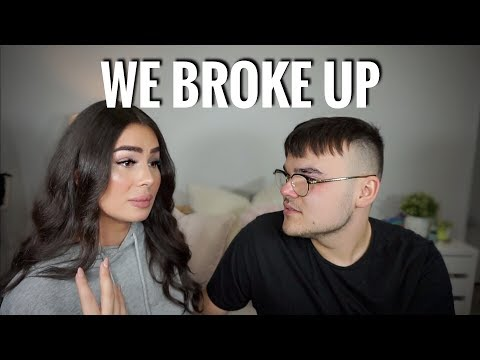 WE BROKE UP  | GABRIELLE MARION