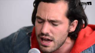 Gambar cover Robert Francis : Baby was the devil (version acoustique HD)