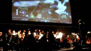 Golden State Pop Orchestra - The End Begins (To Rock) from God of War II and Guitar Hero III