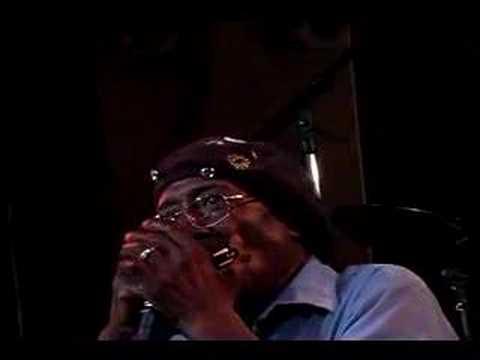 Little Arthur Duncan Live At Rosa's dvd trailer