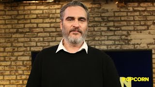 Joaquin Phoenix on the making of Joker