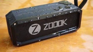 Zoook Rocker Armour XL - Detailed Review