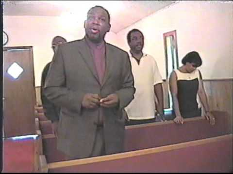 JOHN RUEBEN CHANDLER FAMILY REUNION 2004 FAMILY DAY PART 1