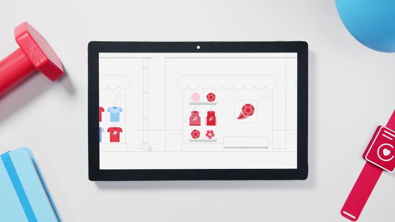 T24L1 فوائد وضع استراتيجية لحملاتك على الإنترنت