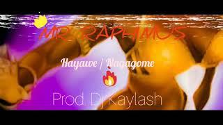 vuclip Mr. Raphimus - Hayawe / Nagagome