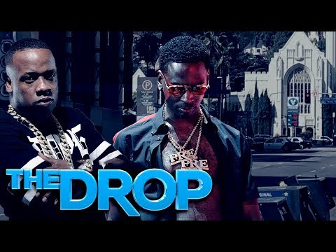 Young Dolph in Critical Condition After LA Shooting