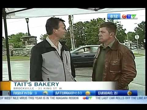 Tait's Bakery
