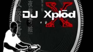 Tamer Hosny - Ya Bent El Eih (DJ XPLoD Mix)