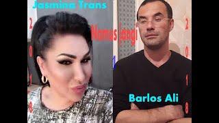Barlos Ali - Jasmina Trans atvet | Барлос Али - Жасмина Трансга атвет (Номус мадҳияси) HD.