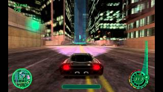Midnight club 2 Veloci career part 1
