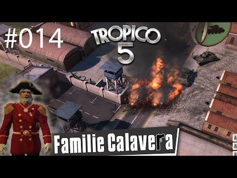 Let's Play Tropico 5 / Ausländische Invasionen #014  / (German/Deutsch) / Rollenspiel