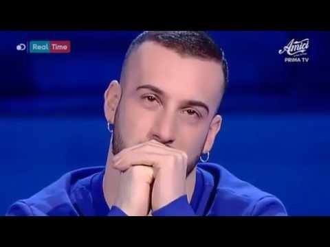 Amici di Maria De Filippi 2017 Episodio 74 (puntata oggi 16/03/2017) Real Time