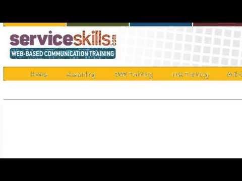 Customer Service Training Objectives - YouTube