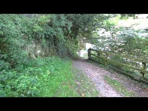 Morning Walk to Dartmouth Castle in Devon 1