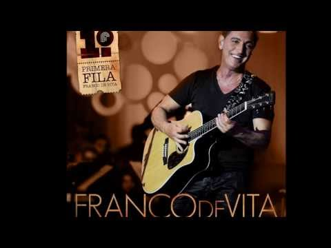 Franco De Vita - ¿Donde está el amor? (En Primera Fila, Live)