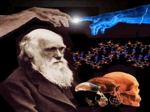 Forbidden Science - Shattering the Myths of Darwin's Theory of Evolution