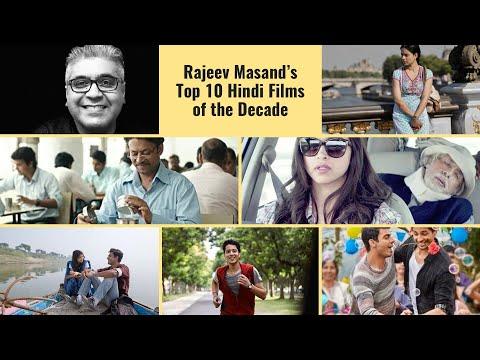 10 Best Hindi films of the Decade I Rajeev Masand