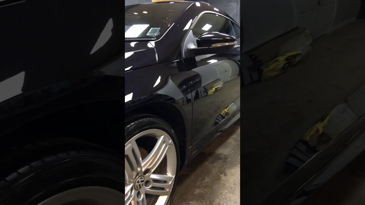 Eva Says This Car Is Good To Go Auto Detailing Youtube