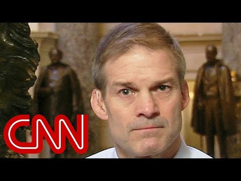 Rep. Jim Jordan denies ignoring alleged sex abuse