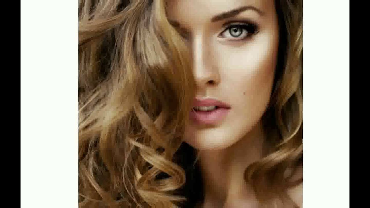 Hair Color In Style: Different Hair Color And Styles