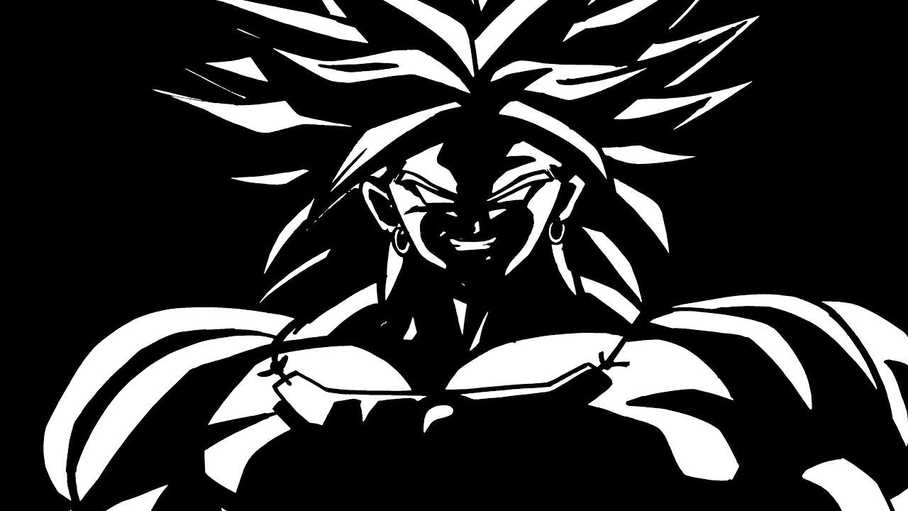 Vegeta Pumpkin Carving: Dragon Ball Z Stencil Art
