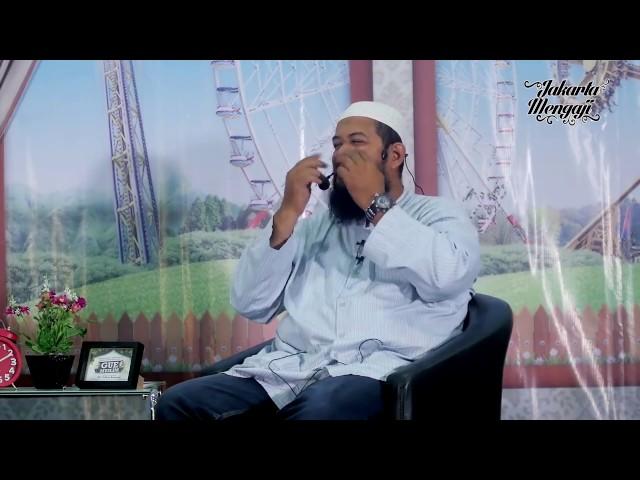 Ustadz Subhan Bawazier : Kajian Islam  Gue Muslim