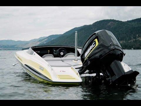 Как делают подвесные моторы для лодок