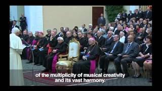 Thế Giới Nhìn Từ Vatican 11-17/08/2012