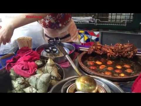 Hong Kong Chinese - Street Foods and Restaurants - Fresh Cooks, Stalls-Stores-Markets, Must See!!