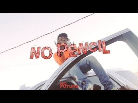 Warhol SS - No Pencil (Official Music Video)