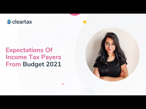 Expectations Of Income