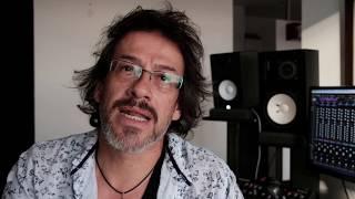A CONTRALUZ: Mario Serrano