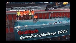 Grollitsch Grill Pool Challenge 2018
