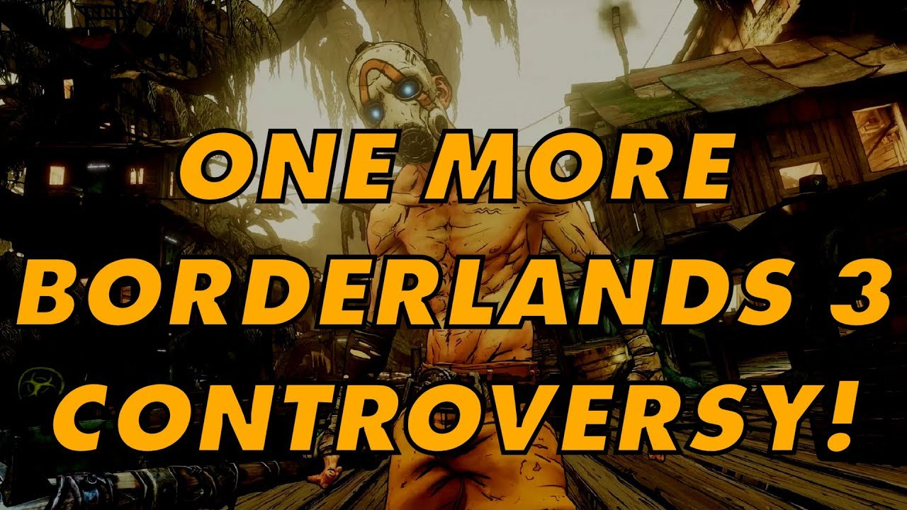 Borderlands 3 Reviews Based On Broken Unfinished Version Of The Game