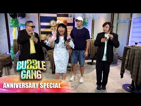 Bubble Gang: The Adventures Of Bea Bangenge (FULL EPISODE) | Anniversary Special