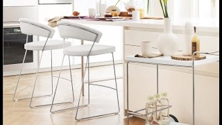 Trendy Products - Calligaris Contemporary Bar Stool Collection