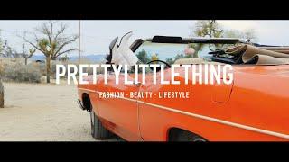 "Pretty Little Thing ""Getaway Girls"""