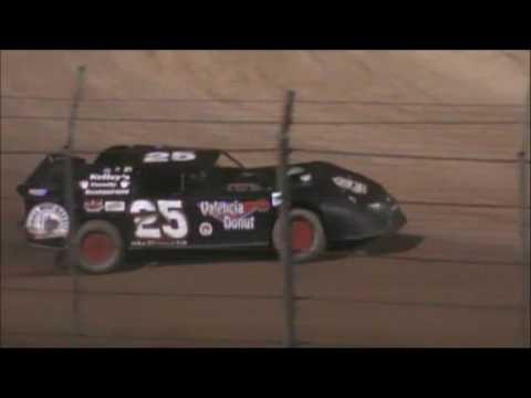 Brett McDonald Feature Lernerville Speedway 6/9/17
