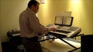 bar bar din ye aye - instrumental - Asim Riaz